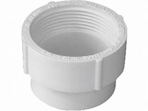 Cox Hardware And Lumber Pvc Dwv Cleanout Adapter Sizes