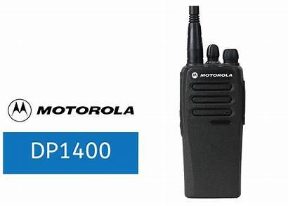 Dp1400 Motorola Radio Digital Radios Analogue Way