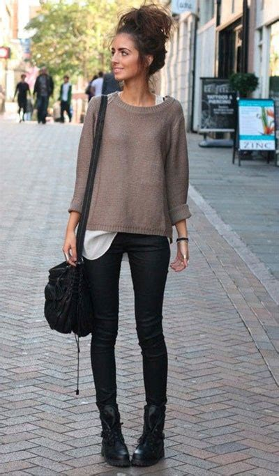 Latest Fall Fashion Looks Trends Ideas For Girls