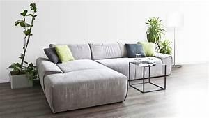 Ecksofa Skandinavisch Schlaffunktion : big sofa mit schlaffunktion bis 70 westwing ~ Indierocktalk.com Haus und Dekorationen