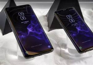 Tech Talk: PHOTOS: Six Samsung Galaxy S9 features that are ...