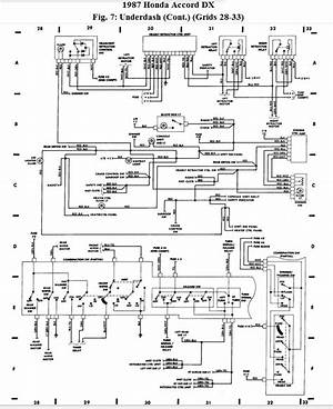 2007 Honda Accord Headlight Wiring Diagram Winediagram Antennablu It