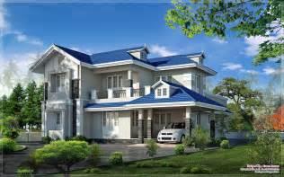Home Design Desktop Beautiful Kerala Home Elevation At 2415 Sq Ft The Homes Of My Dreams Kerala