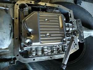 Mustang Aod Transmission Service Kit Pa53480