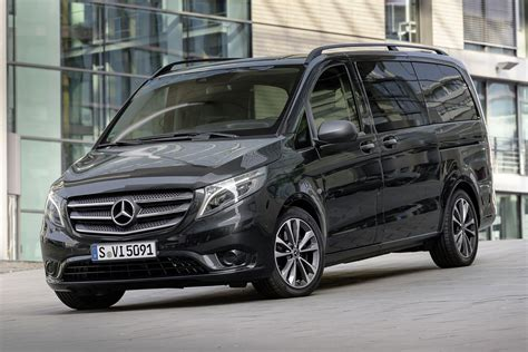 mercedes benz vito   engines  tech revealed