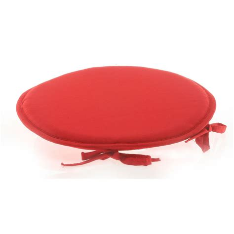 galette chaise ronde