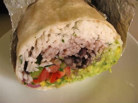vegetarian burrito vegetarian burritos recipegreat com