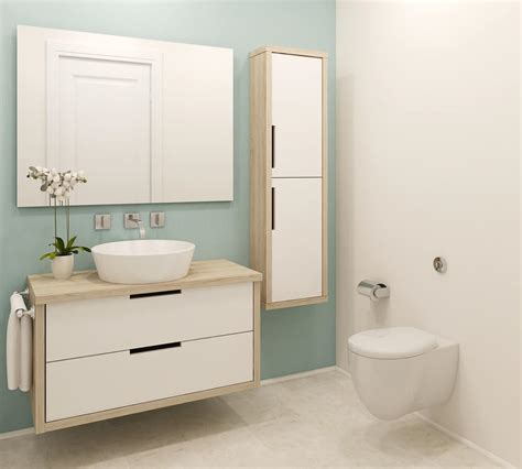 Small Bathroom Make by How To Make Small Bathroom Look Bigger Interior Design