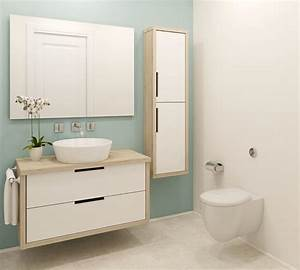 How to make small bathroom look bigger interior design for How to make my bathroom look bigger