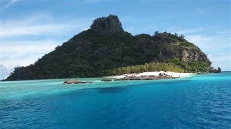 monuriki island fiji youtube