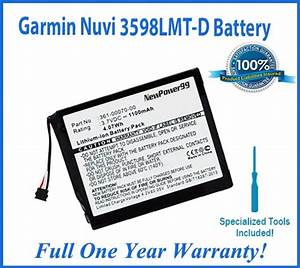 Newpower99 Battery Replacement Kit With Battery Video