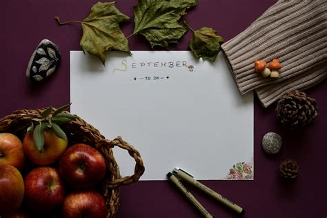 6 Hello September Images to Post on Social Media | InvestorPlace