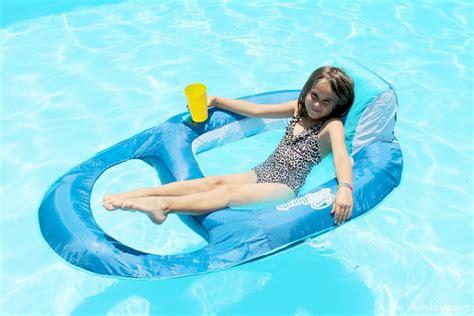 swimways float recliner swimways float recliner a summer must