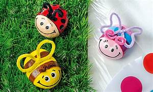 Basteln Sommer Kinder : basteln mit kindern nowaday garden ~ Markanthonyermac.com Haus und Dekorationen