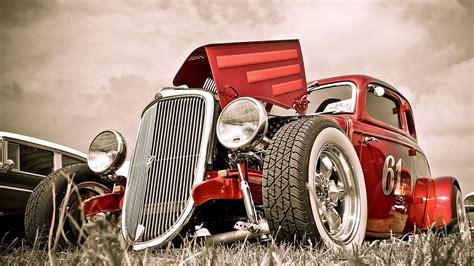 Vintage Cars Wallpapers  Best Wallpapers