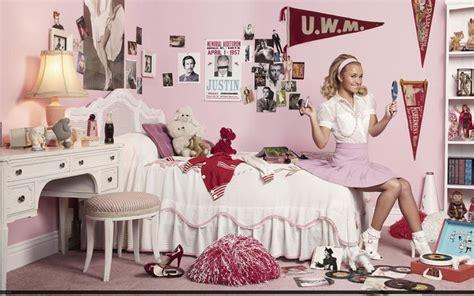 kinda luv haydens pink  bedroom grease design ideas