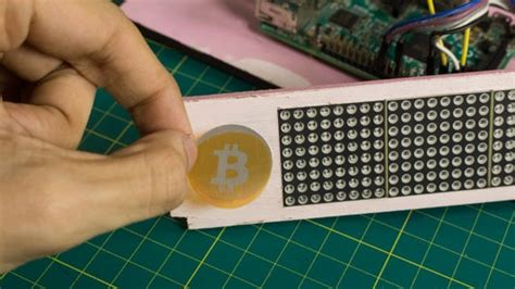 So with that in mind the bad news is that mining bitcoin with a raspberry pi isn't that profitable. Bitcoin Tracker Using a Raspberry Pi : 14 Steps (with Pictures) - Instructables