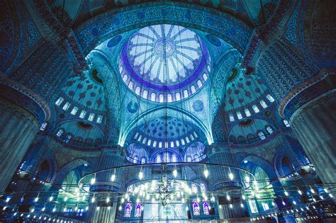 6 Mind Blowing Places To Visit In Turkey