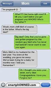 Awkward Parents - Autocorrect Fails and Funny Text ...