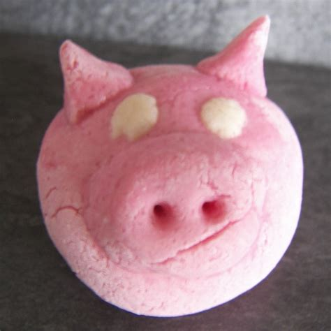 comment faire un cochon en p 226 te 224 sel