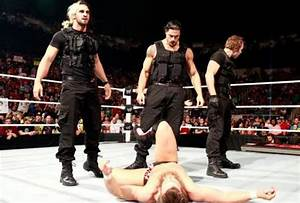 Why WWE is unable to sustain stables