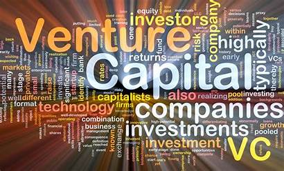 Venture Capital Investment Ventures Fund Technology Startup