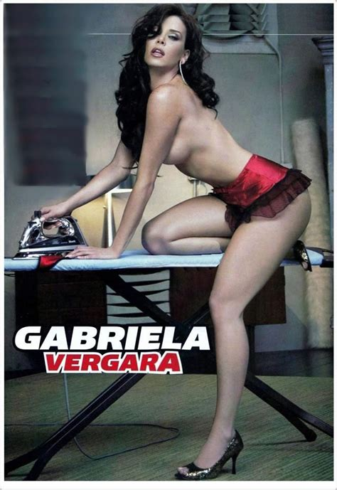 Modelo Gabriela Vergara Photo Album By Konaion29