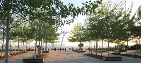 st george ballpark  waterfront park architect