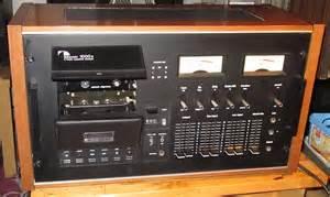 nakamichi cassette deck repairs