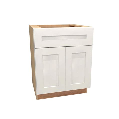 home depot sink cabinet home decorators collection 30x34 5x24 in genoa sink base