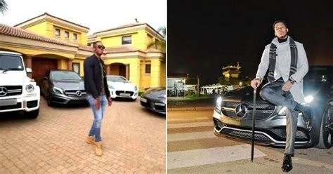Real Rich Kids of South Africa: A look at the lavish life ...