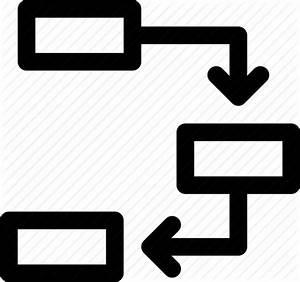 Activity, chart, flow, process, progress, steps icon ...
