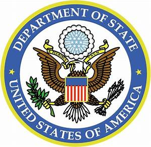 Us department of state 0 Free vector in Encapsulated ...