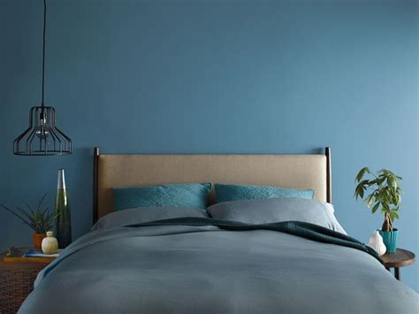 best bedroom paint colors according to designers 2019