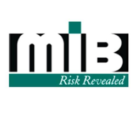 mib bureau mib report information bureau inc