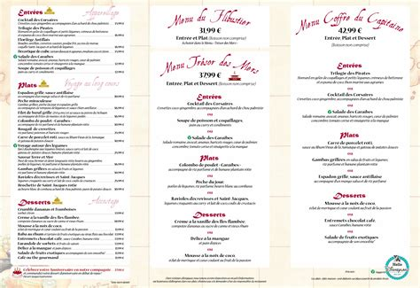 Carte De Menu Restaurant by Hello Disneyland Le N 176 1 Sur Disneyland Blue