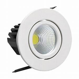 Led Spot 230v : cob led einbaustrahler einbauleuchte spot strahler leuchte deckenleuchte 230v ebay ~ Watch28wear.com Haus und Dekorationen