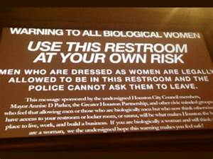 Orwellian houston demands oversight of pastors sermons for Transgender bathroom debate