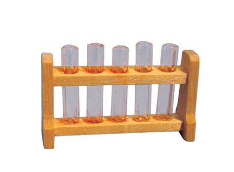 cuisine bois et inox porte eprouvette de laboratoire