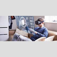Réalité Virtuelle  Nouveautés Du Monde Virtuel  Magix Magazine