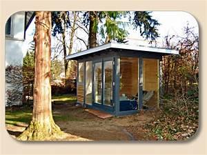 Gartenhaus Mit Glasfront : gartensauna aussensauna bausatz preise ~ Sanjose-hotels-ca.com Haus und Dekorationen