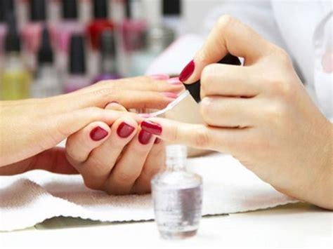 10 способов укрепить ногти в домашних условиях . Журнал Cosmopolitan