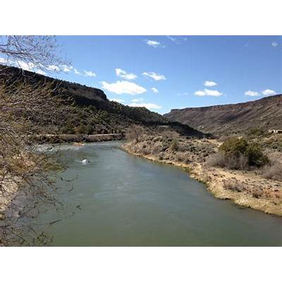 Take Two®Saving the Rio Grande: Man hopes his journey