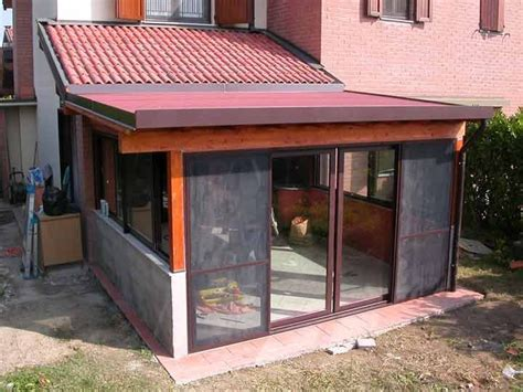 veranda in vetro veranda legno vetro a varese preventivando it