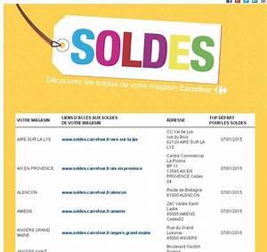 Tv Soldes Carrefour : voir les produits sold s en magasins carrefour bons plans et astuces ~ Teatrodelosmanantiales.com Idées de Décoration