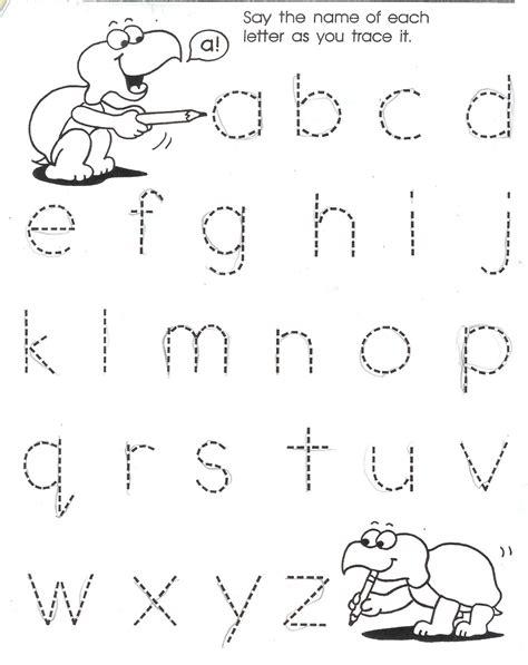 kindergarten homework worksheets kidz activities