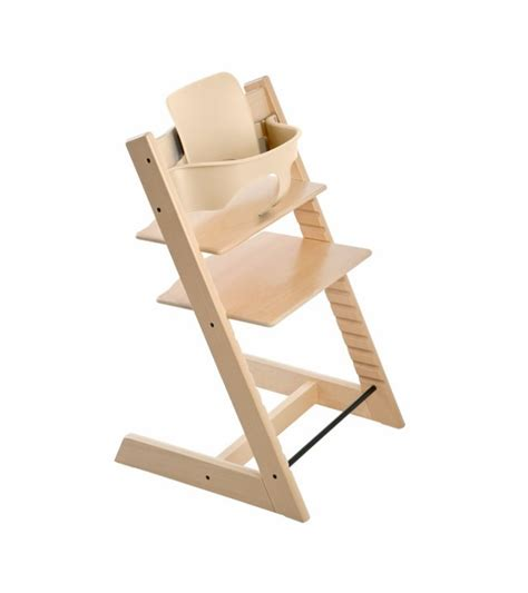 chaise haute evolutive stokke stokke tripp trapp high chair baby set
