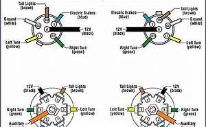 How To Wire Up Electric Trailer Brakes