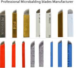 makeup artist supplies personal label microblading tools for you microblading