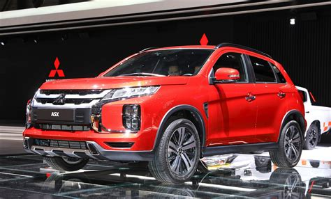toyota outlander 2020 mitsubishi outlander 2020 with high performance engine and